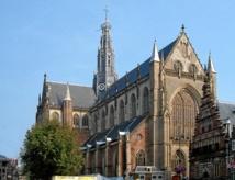 """""""La semaine du Maroc"""" à Haarlem aux Pays-Bas"""