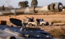 La Libye, théâtre de heurts meurtriers