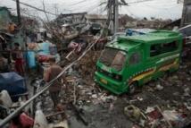 Un long chemin vers la reprise de l'activité aux Philippines