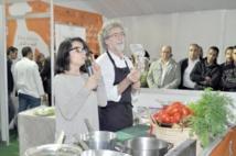 Le Slow Food fait son show au Maroc