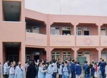 Projet de renforcement du rôle des établissements scolaires dans la protection de l'enfance