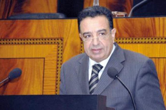 Ahmed Zaïdi met à nu les contradictions du budget 2014
