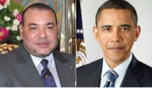 La prochaine visite de S.M le Roi à Washington met la pression sur l'Algérie et le Polisario