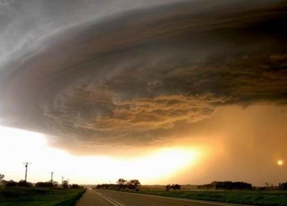 Pour les climatologues, les cyclones seront plus violents et pluvieux