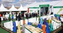 La Caravane OCP «Céréales et légumineuse» 2013 sillonne les régions du Maroc