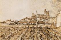 Un Van Gogh qui a coûté cher à la Suisse