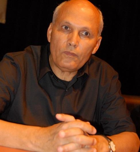 Entretien avec le professeur d'anthropologie à l'Université de Princeton, Abdellah Hammoudi