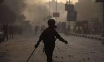 L'Egypte s'enfonce dans la spirale  de la violence
