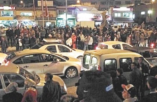 La préfecture d'El Jadida fête le DHJ