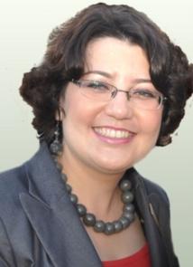 Asmaa Benslimane nommée coordinatrice de la Jeune chambre internationale avec l'ONU