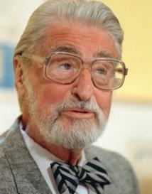 Les célébrités décédées qui gagnent le plus d'argent : Theodor Geisel