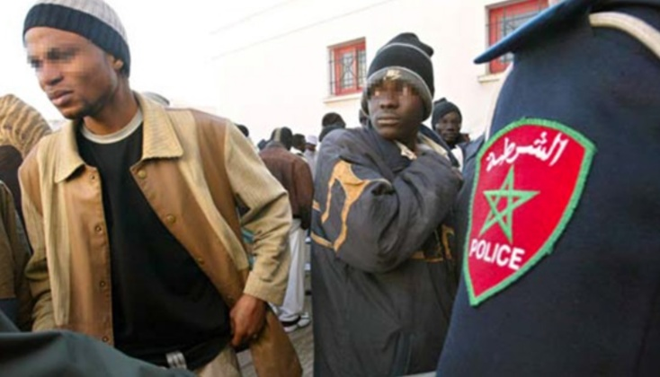 Le Maroc impliqué dans des expulsions illégales de Subsahariens