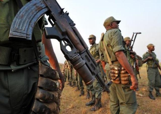 Reprises des hostilités au Nord du Mali