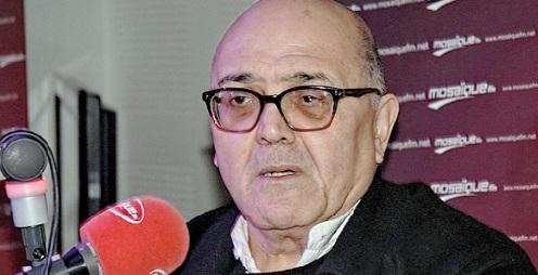 Entretien avec Raja Farhat, écrivain, acteur et metteur en scène tunisien