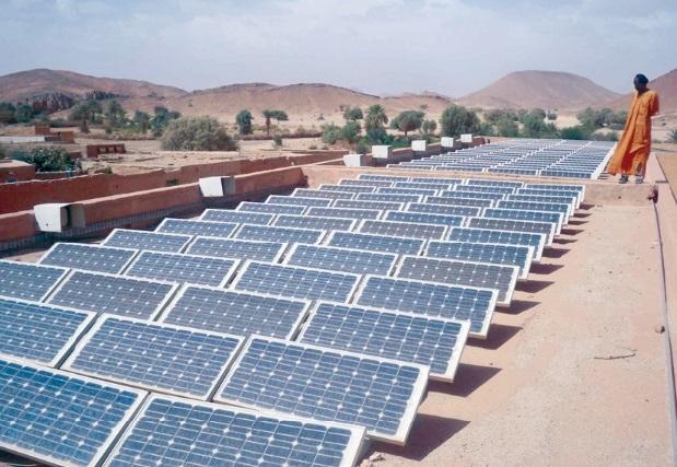 A quelle énergie africaine les USA s'intéressent-ils ?
