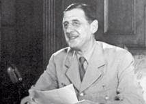 La destination de manuscrits du général de Gaulle tranchée