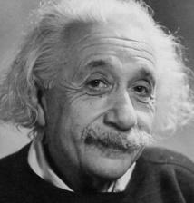 Les célébrités décédées qui gagnent le plus d'argent : Albert Einstein