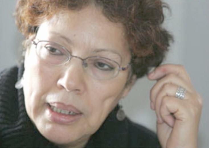Entretien avec Fatima Maghnaoui, directrice du Centre Annajda d'aide pour femmes victimes de violence