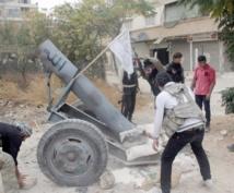 La Syrie sombre de plus en plus dans la violence
