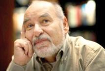 Tahar Ben Jelloun se penche sur la relation entre roman et cinéma