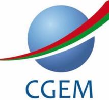 La CGEM signe un accord avec «Initiative for Global Development» à Washington