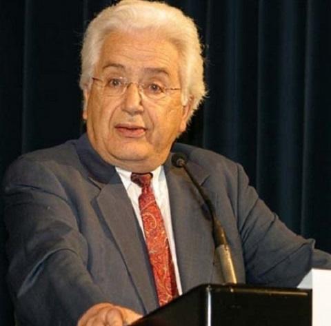 Les lundis d'A. Bissani :  Mohamed Arkoun, une pensée à venir