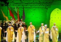 Arts populaires et patrimoine en représentation à Kénitra