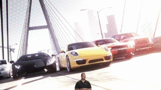 """Le jeu vidéo """"Need for Speed"""" devient un film """"réaliste"""" à la saveur d'antan"""