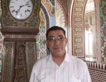 Le romancier Mohamed Azzedine Tazi primé