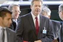 Vers un Genève-2 en janvier pour une solution politique au conflit syrien