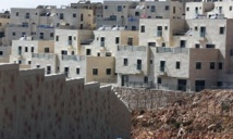 Israël lance la construction de logements en Cisjordanie