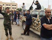 Affrontements sanglants à Benghazi