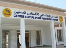 Fête caritative à Mohammedia