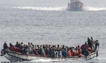 53 immigrants clandestins secourus au large de l'Andalousie