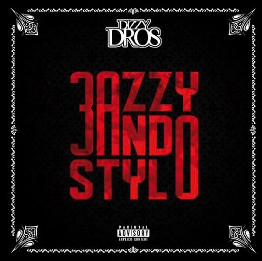 Le rappeur Dizzy Dros : L'autoproduction me permet de préserver ma liberté