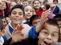 Première convention «Jeunes pour les droits de l'enfant»  à Tanger