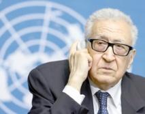 L'ONU fixe au 22 janvier la date de Genève II