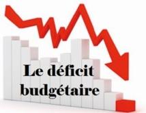 Le déficit budgétaire a crû de moitié à fin octobre