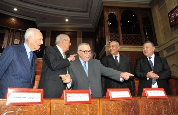 Le Conseil national consultatif présidé par Mehdi Ben Barka, un jalon essentiel de l'histoire parlementaire