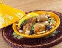 La gastronomie marocaine à l'honneur en Pologne