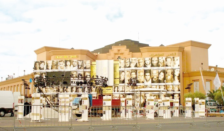 Les grands palaces de la cité ocre dévoilent leur programme culturel pour le FIFM 2013