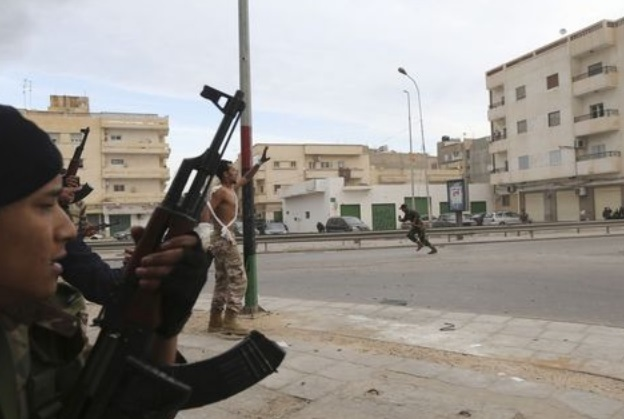 Nouvelle attaque contre l'armée à Benghazi
