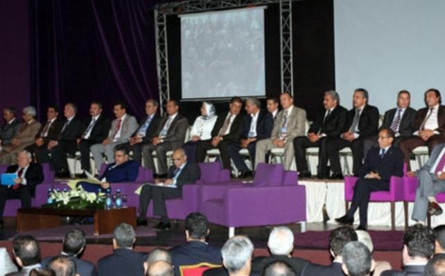La coordination entre le SDJ et l'Association des barreaux du Maroc prend forme