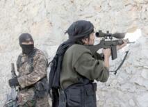 Les pays du Golfe affichent leur soutien à la Coalition syrienne