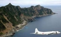 Le survol de l'espace aérien objet de discorde en mer de Chine