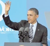 Obama rend hommage au pouvoir économique et culturel de Hollywood