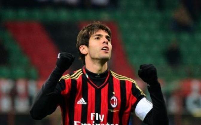 La musique de la Ligue des champions réveille l'AC Milan