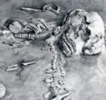 Un enfant mort il y a 24 000 ans révèle les origines des premiers Américains