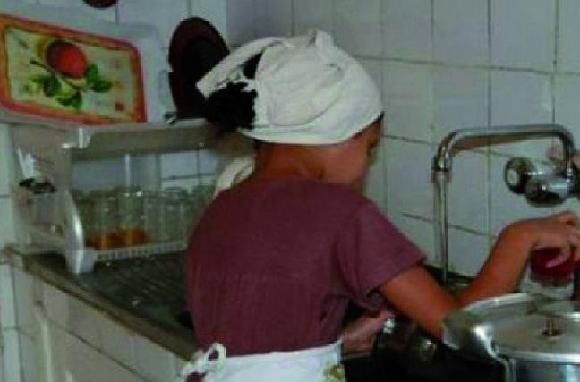 Les conditions d'emploi des travailleurs domestiques