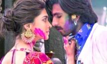"""Ram-Leela"" de Sanjay Leela Bhansali en ouverture"